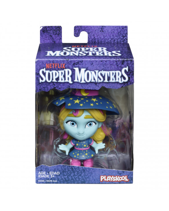PLAYSKOOL Super Monsters...