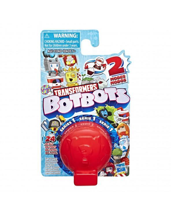 TRANSFORMERS BotBots E3487