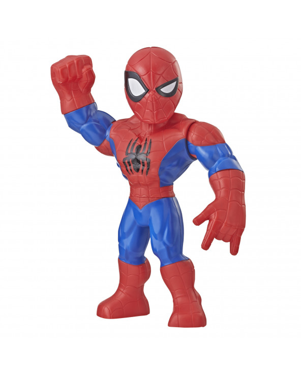 SUPER HERO Mega Mighties E4132