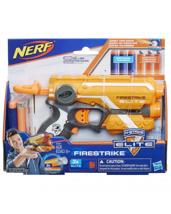 NERF Accustrike Firestrike...