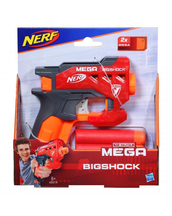 NERF Mega Bigshock A9314