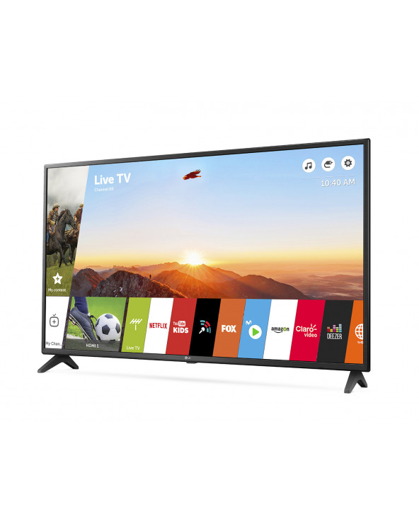 "LG LED 55"" UHD Smart..."