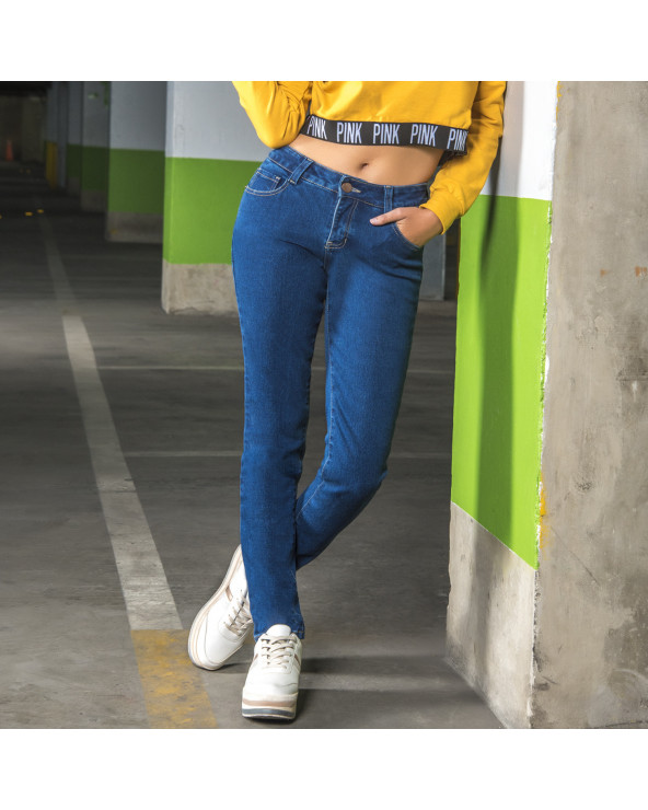 ONE STEP Jean Cindy Skinny
