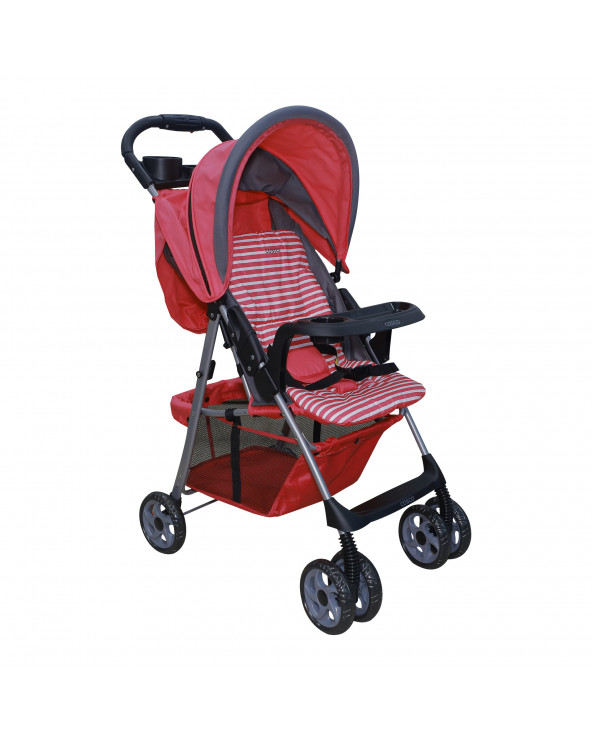 COSCO Coche Paseo Pipe Red C-9 012110C9VRE