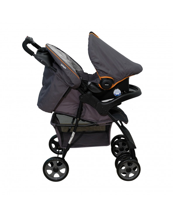 Infanti Coche Travel System...