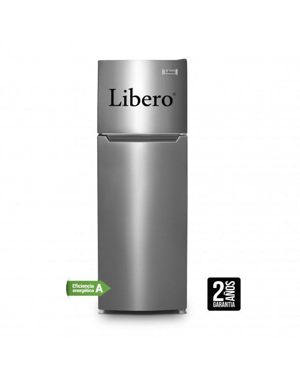 Libero Refrigeradora LRT 200DFI 200LT Defrost