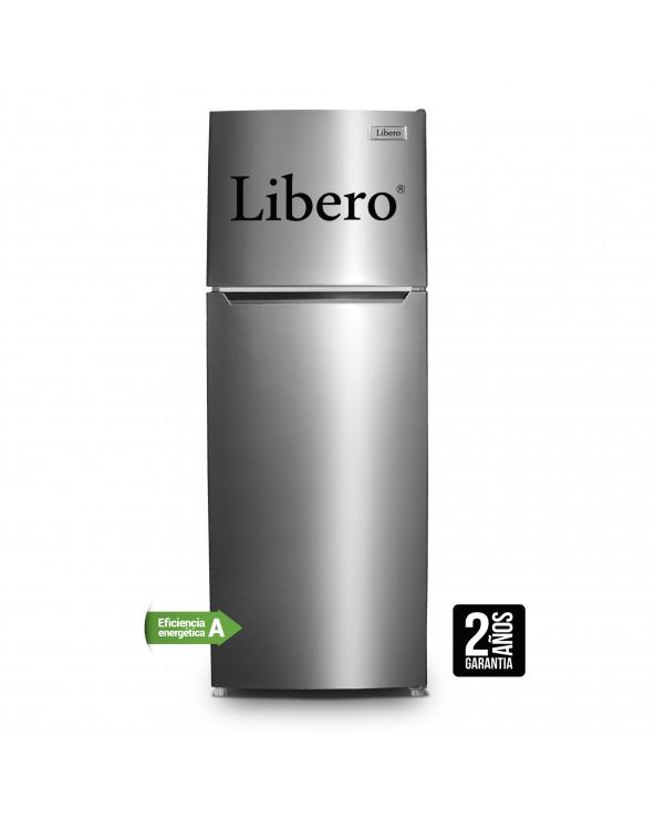 Libero Refrigeradora LRT 270NFI 270LT No Frost