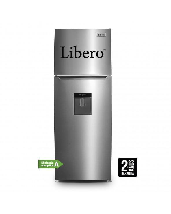 Libero Refrigeradora LRT 270NFIW 270LT Con Dispensador