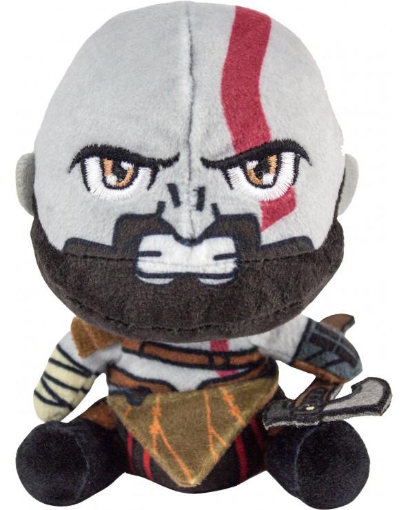 Sony Muñeco Stubbins - Kratos