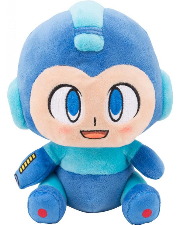 Sony Muñeco Stubbins - Mega Man Classic