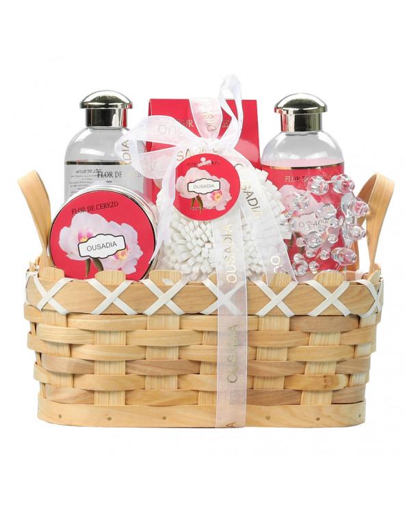 OUSADIA Basket Handle Premium