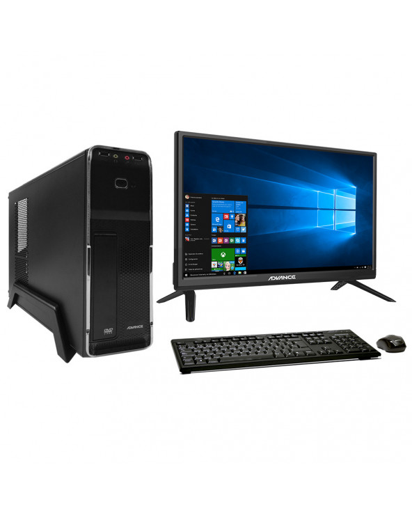 ADVANCE Desktop VS1076 Intel Core i5 1TB