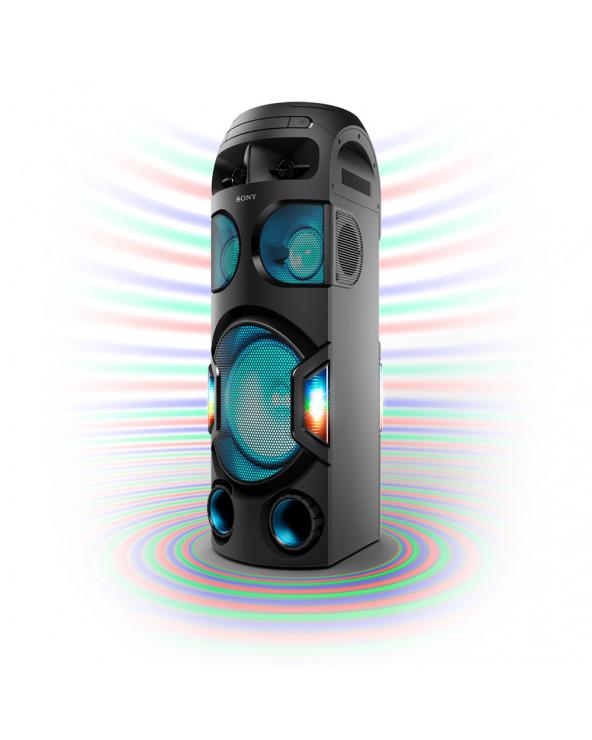 Sony Parlante Inalámbrico MHC-V72D