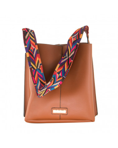 Q´Cool Cartera Brida