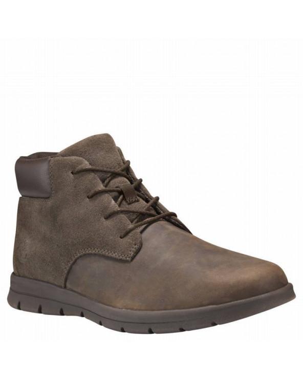 Timberland Zapato Hombre Graydon Leather Chuk