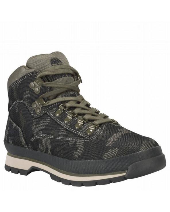 Timberland Zapato Euro Hiker Fabric