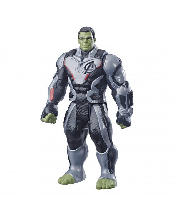 AVENGERS Hulk Titan Hero E3304