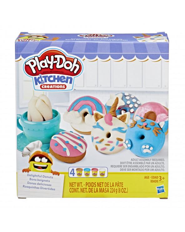 PLAY-DOH Donas Deliciosas...