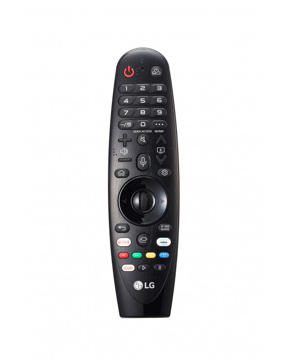 LG Magic Remote AN-MR19BA