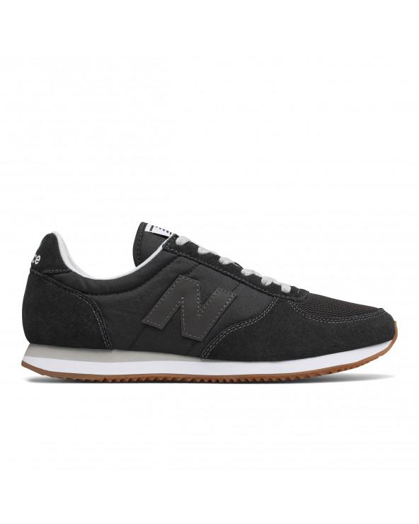 New Balance Zapatilla Hombre U220EA Negro