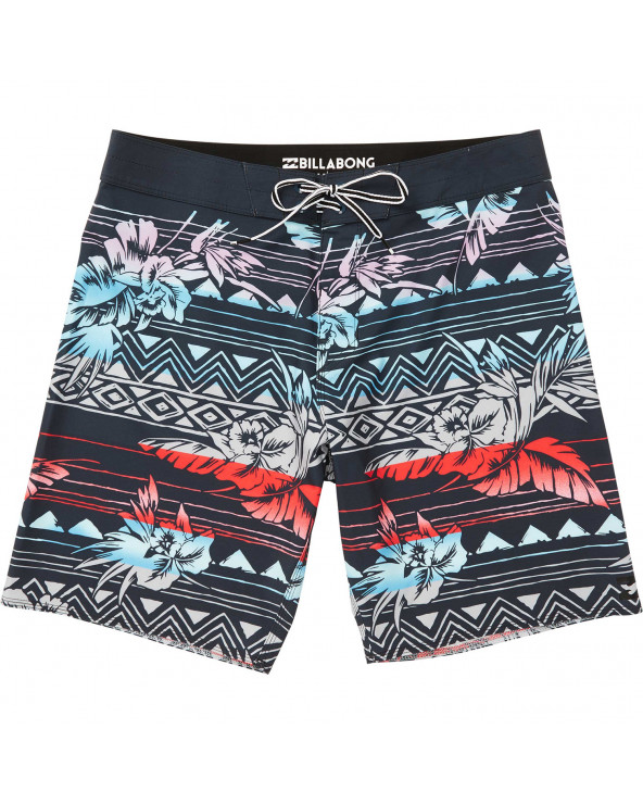 Billabong Traje de Baño Sundays Airline M102NBSU
