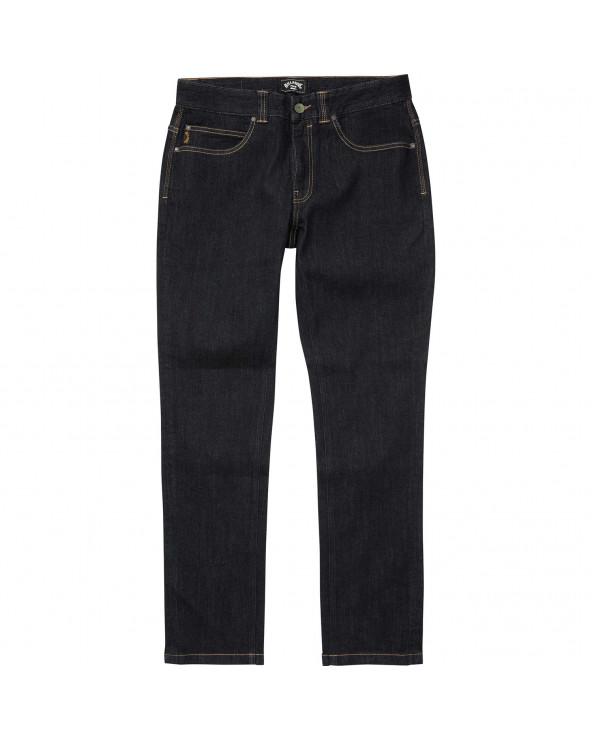 Billabong Pantalón Outsider Jean M330QBOJ