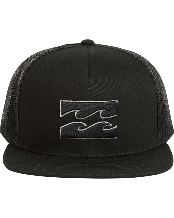 Billabong Gorro All Day Trucker MAHWNBAR Stealth One