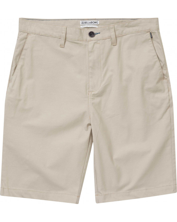 Billabong Short Carter Stretch M231NBCS