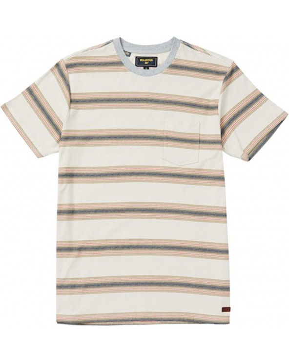 Billabong Polo Chico Crew M904SBCH