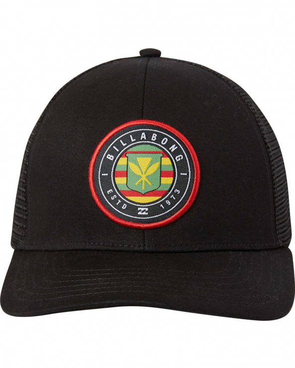 Billabong Gorro Native MAHTJNAT