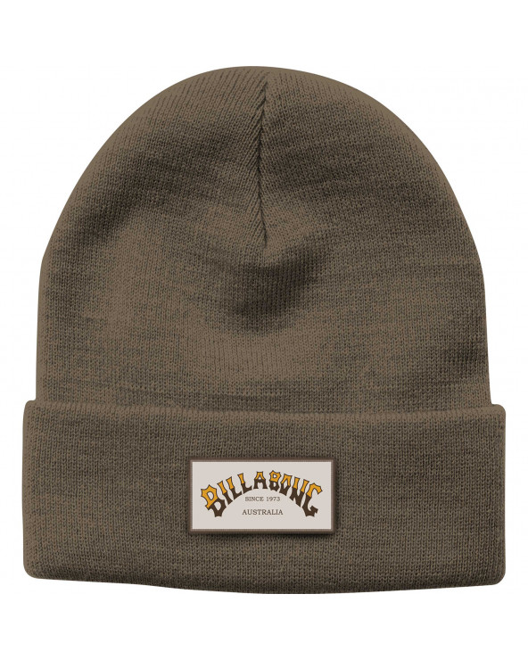 Billabong Gorro Disaster Polar MABNQBDP