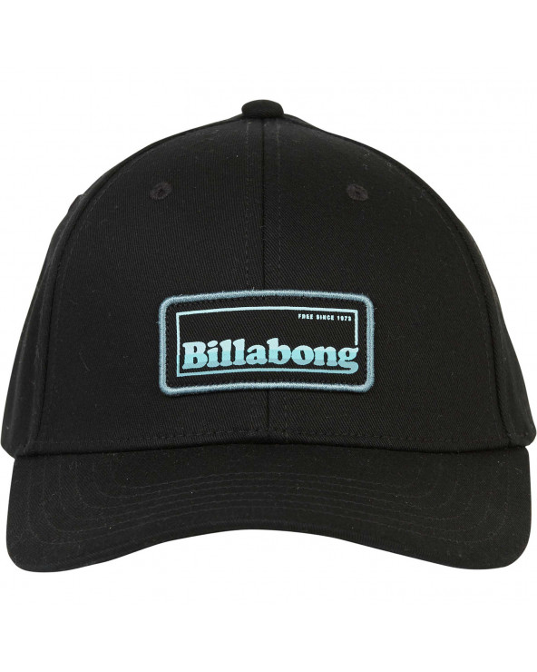 Billabong Gorro Walled Snapback MAHWQBWS