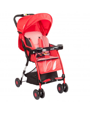 Infanti Coche Paseo Nyco Red C6930-LLR
