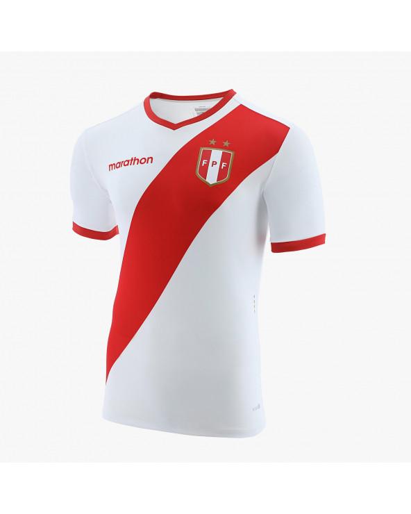 Marathon Camiseta Junior Oficial Perú