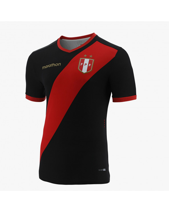 Marathon Camiseta Junior Oficial Perú Alternativa