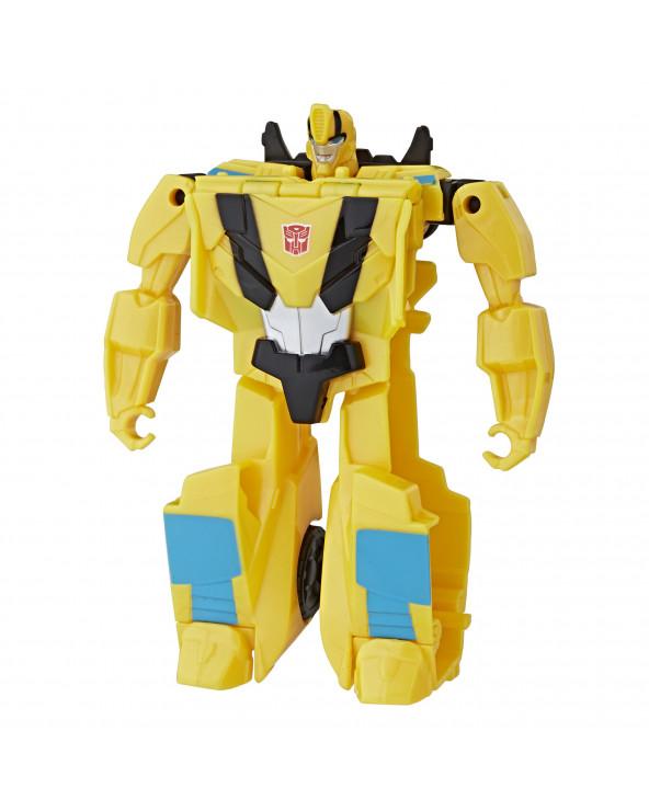 Transformers Cyberverse 1 Paso E3522