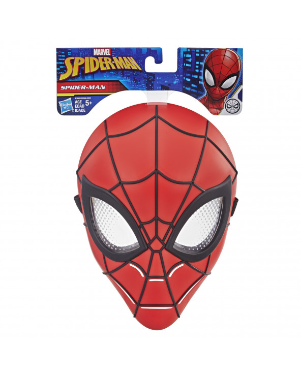 Spider-Man Hero Mask AST E3366