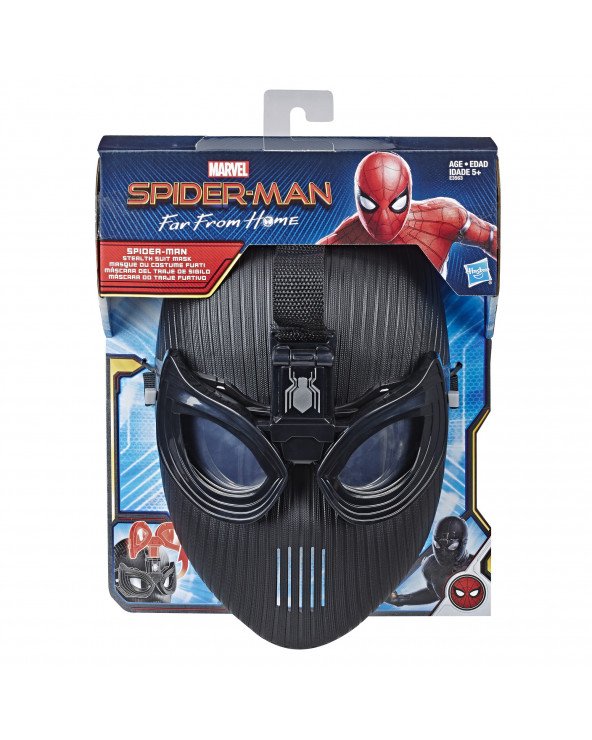 Spider-Man Movie Feature Mask E3563