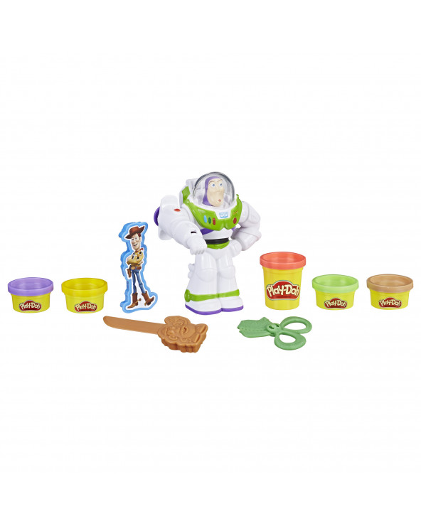 Play-Doh Toy Story Buzz Lightyear E3369