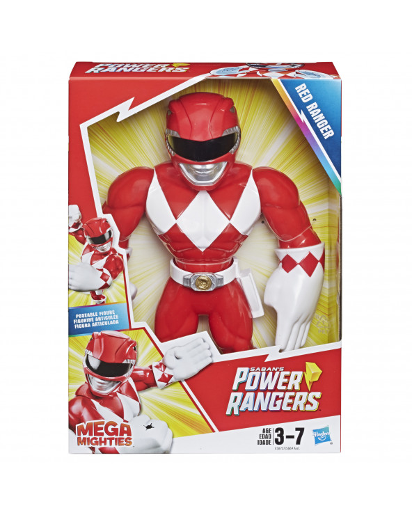 Power Rangers Mega Mighties E5869