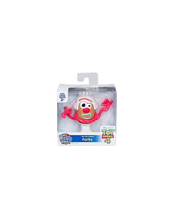Playskool Sr Cara de Papa Mini TS4 E3070
