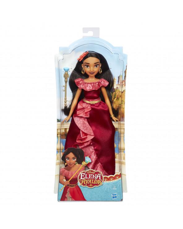 Eoa Princesa Classic Rosa Elena Of Avalo B7369