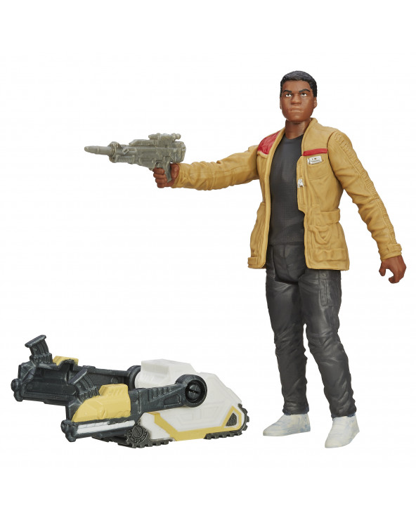 "Star Wars E7 3.75"" Figure Packs - Snow/Desert B3963"