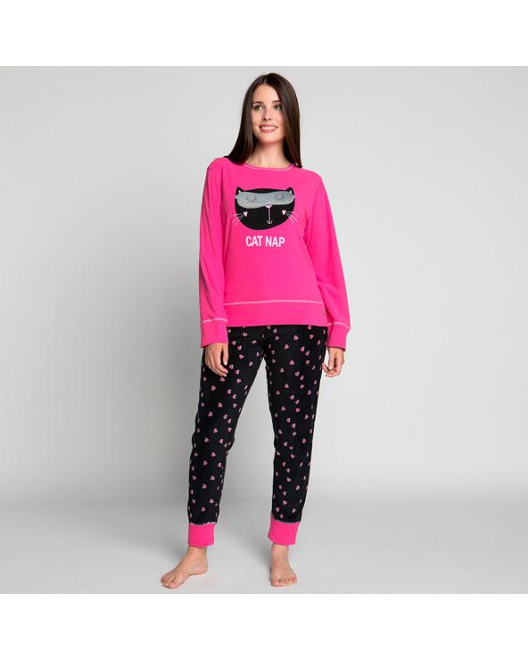 KAYSER Pijama Dama Polar 60.1192
