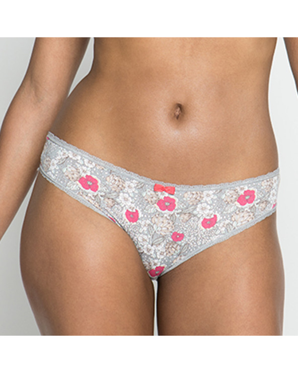 KAYSER Bikini Microfibra 13.8024