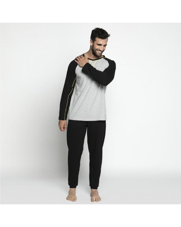 Kayser Pijama Hombre Algodón 67.1067