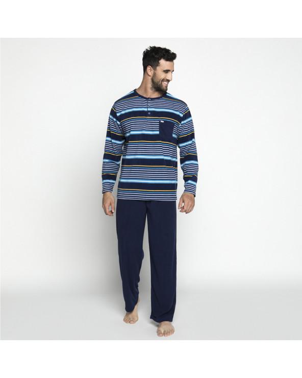 Kayser Pijama Hombre Polar 67.1072