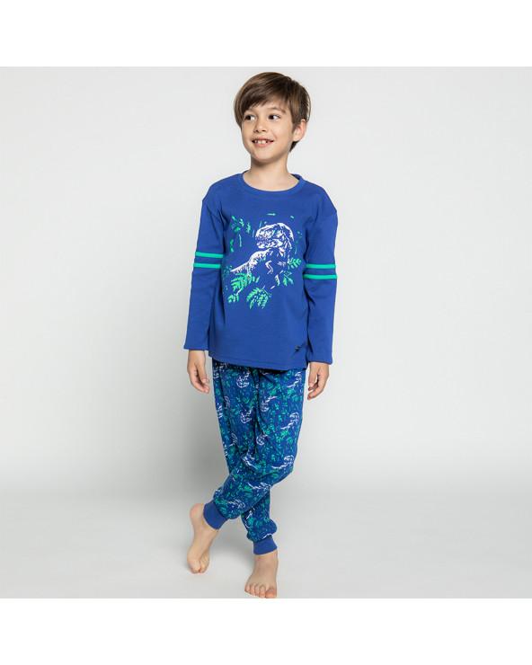 Kayser Pijama Algodón Niño 64.1081