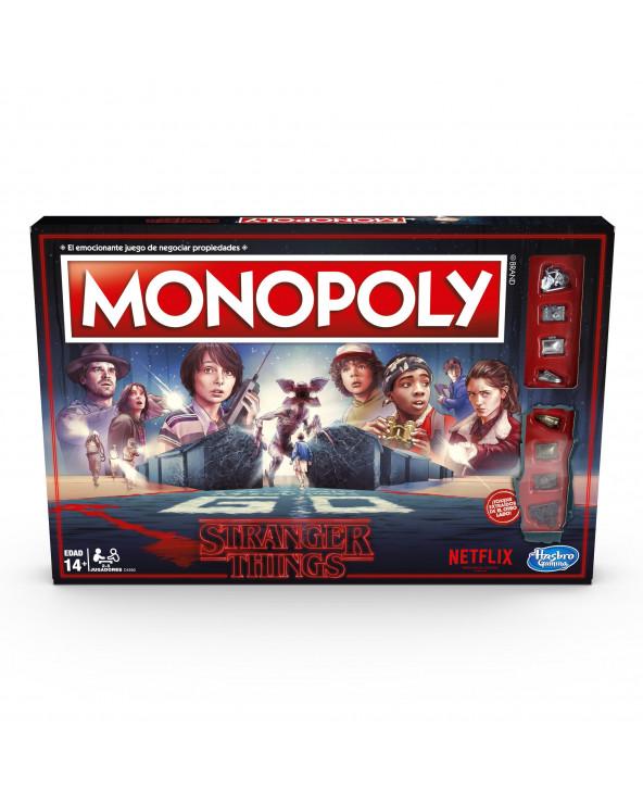MONOPOLY Stranger Things C4550