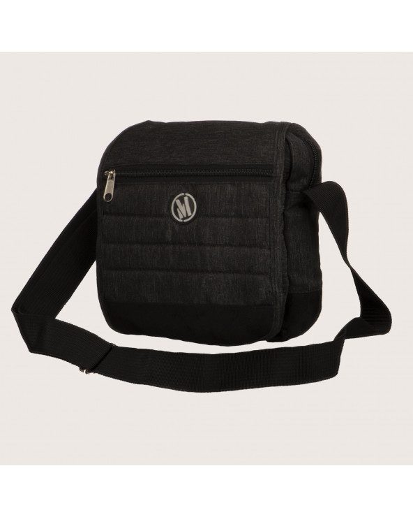 Mechanic Accesorios Hombre Morral Grounds M/L B